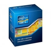 INTEL Core i5 Ivy Bridge 3570K - 3,4 GHz - Cache L3 6 Mo - Socket LGA 1155 (BX80637I53570K)