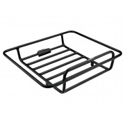 Electra Rack Electra Cruiser Tray Black Front - Black - Bicycle Parts