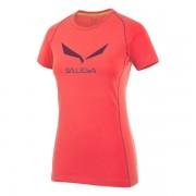 Salewa Solidlogo DRY T-Shirt Damen