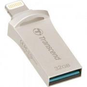 Памет Transcend 32GB JetDrive Go 500 Цвят Сребрист TS32GJDG500S