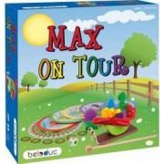 Joc Calatoria Melcului Max Beleduc