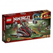 Lego ninjago invasore vermillion 70624