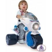 Tricicleta electrica SAMURAI POLICE 6V Injusa