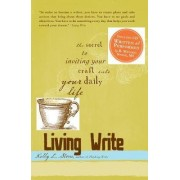 Living Write by Kelly L. Stone