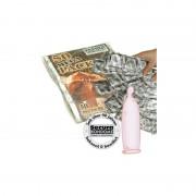 Óvszer - rózsaszín (50db)