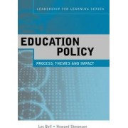 Education and Labour Party Ideologies, 1900-2001 and Beyond by Professor Denis Lawton