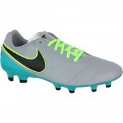 Ghete de fotbal barbati Nike Tiempo Genio II Leather Fg 819213-003