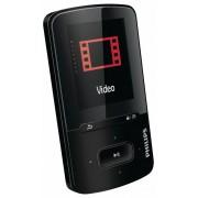 Philips SA4VBE08KF/12 GoGEAR MP4 Player