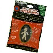 Fai crescere la tua bambola voodoo - piccola bambola che cresce nell'acqua - grow your own Voodood Doll