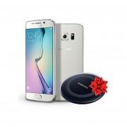 Celular Samsung Galaxy S6 Edge 32GB Liberado Re acondicionado + Cargador wireless de regalo