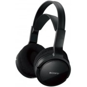 Casti Stereo Sony MDRRF811RK, Wireless (Negru)