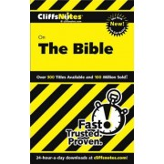 CliffsNotes on The Bible by Charles H. Patterson