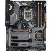 Placa de baza Asus Sabertooth Z170 Mark 1 Socket 1151