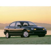 Lemy blatniku Chrysler-Dodge Neon 1993-1999