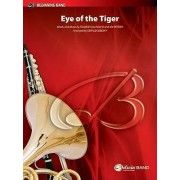 Eye of the Tiger by Gerald Sebesky