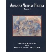 American Military History, Volume 1 by Richard W Stewart