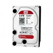 "3TB 3.5"" SATA III 64MB IntelliPower WD30EFRX Red"