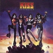Kiss - Destroyer (0731453237827) (1 CD)