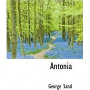 Antonia by Title George Sand