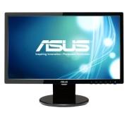 Asus - VE198S - VE198S - 19 inch - LCD - 1440 x 900 pixeli - 16:10 - 250 cd/m² - 5000000:1 - 5 ms - Dimensiune punct 0.28 mm - Unghi vizibilitate 176/170 ° - D-Sub - Boxe 2 x 1 W - Negru