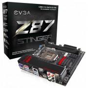 EVGA Z87 Stinger S1150 mITX