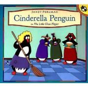 Cinderella Penguin by Janet Perlman