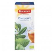 Zonnatura Theïnevrije thee