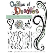 Oodles of Doodles by Andrea Gibson
