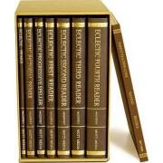 McGuffey Series (McGuffeys Eclectic Readers Series) (Boxed teachers ed) 8 vols. by William Holmes McGuffey
