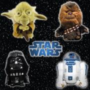 Star Wars Plush Dolls