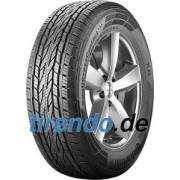 Continental ContiCrossContact LX 2 ( 275/65 R17 115H , mit Felgenrippe )