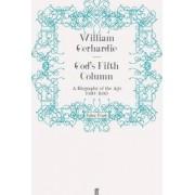 God's Fifth Column by William Gerhardie