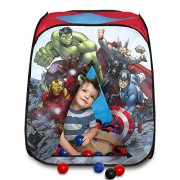 Playhut Avengers Ball Pit Playhouse