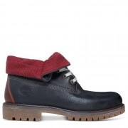 Ботинки Roll Top Boot