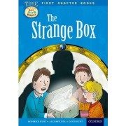 Oxford Reading Tree Read with Biff, Chip and Kipper: Level 11 First Chapter Books: The Strange Box by Roderick Hunt