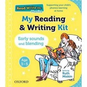 Read Write Inc.: My Reading and Writing Kit by Ruth Miskin