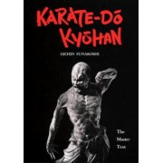 Karate-Do Kyohan by Gichin Funakoshi