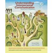 Understanding Interpersonal Communication by Lynn H. Turner