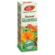 Tinctura de Galbenele P121 50ml