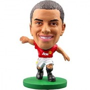 Man Utd Javier Hernandez - Home Kit