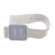 iPod Nano 6 Armband Sport - Grå