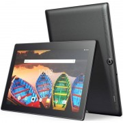 Tableta Lenovo Tab 3 Business 10.1 inch Full HD MediaTek 1.3 GHz Quad Core 2GB RAM 32GB flash WiFI Android 6.0 Black