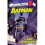 Batman Classic: I Am Batman