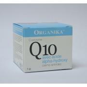 Crema antirid cu coenzima Q10 si Acid Alfa Hidroxy