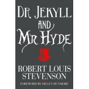 Dr.Jekyll and Mr.Hyde by Robert Louis Stevenson