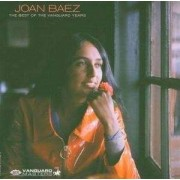 Joan Baez - Best of Vanguard Years (0029667007320) (1 CD)