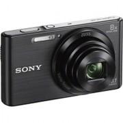 Sony Cyber-shot DSC-W830/BC E32 Point Shoot Camera(Black)