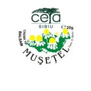 Crema Tip Unguent cu Extract de Musetel