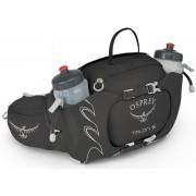 Osprey Talon 6 heuptas zwart Heup- & Gordeltassen