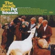 The Beach Boys - Pet Sounds 40Th Anniversary (Cd+Dvd Pal) (0094635398625) (1 CD + 1 DVD)